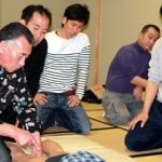 4/15 活法体験会レポート
