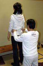 整体療術セミナー