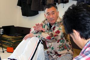 2012活法 / 総導師直伝セミナー
