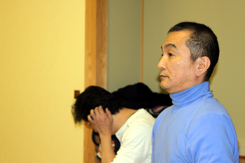 活法 インストラクター養成講座 2012