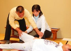伝統療法普及協会セミナー